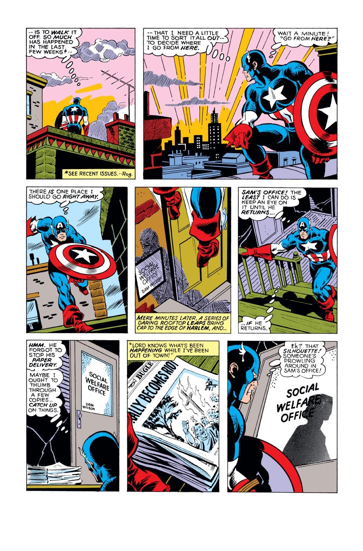 Captain America (1968) Issue #231 #146 - English 13