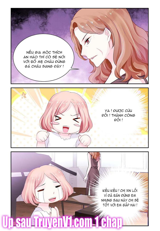 Hôn Trộm 55 Lần chap 14 page 8 - IZTruyenTranh.com