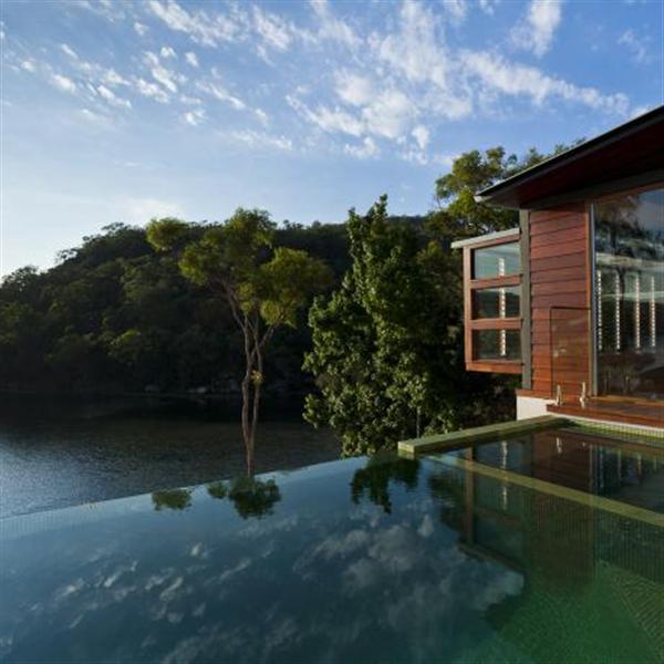 Bora Bora Houses