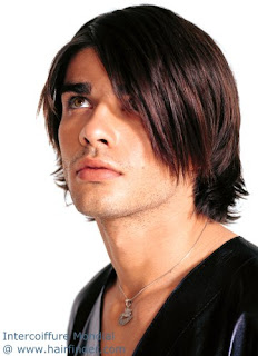 Long Hairstyles Men Hairstyles