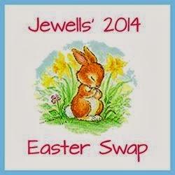Easter Swap 2014