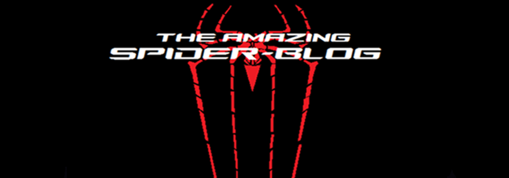 The Amazing Spider-Blog