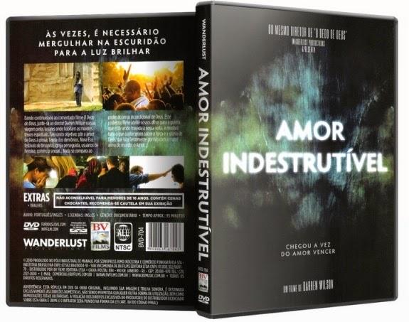 Download Amor Indestrutível DVDRip x264 Dublado Amor 2BIndestrutivel