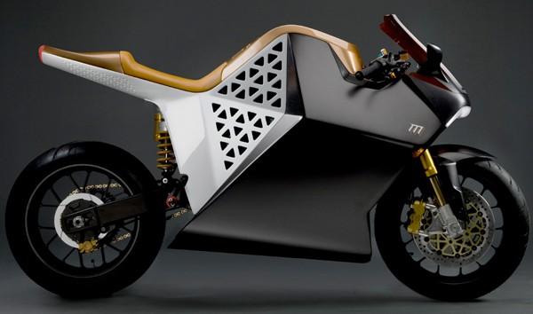 Sportbike Wallpapers: American Top Speed BIkes