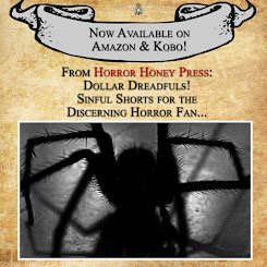 Horror Honey Dollar Dreadfuls!