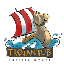 Trojan Tub Entertainment