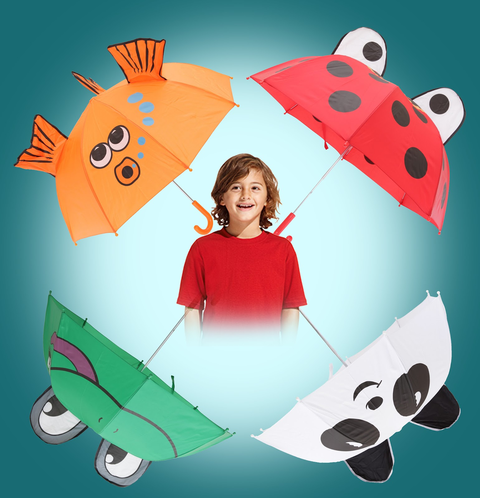 things to consider when buying kids umbrellas trendy costume