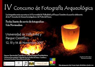 IV Concurso de Fotografia Arqueológica Zamoraprotohistorica