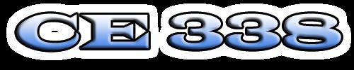 CE 338 - Canal de Informações Online