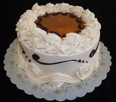 ... cakes, Gourmet flavors: Cuatro leches- Dulce de leche (caramel cream