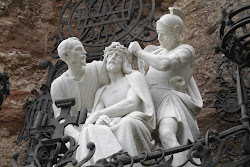 ROSARIO MONUMENTAL DE MONTSERRAT (BARCELONA)