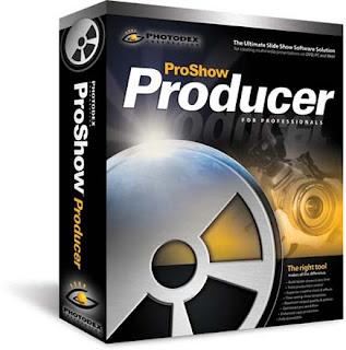 ProShow+Producer Proshow Producer 5.0.3256 bản Full   Hướng dẫn Crack