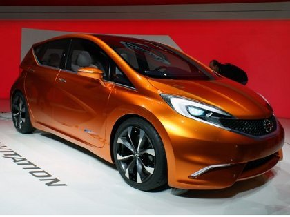Nissan's official website, the launch ceremony will be held on July 16