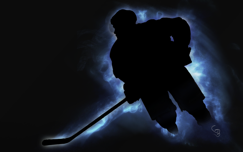 Hockey wallpaper 1 ~ Blast of Wallpapers