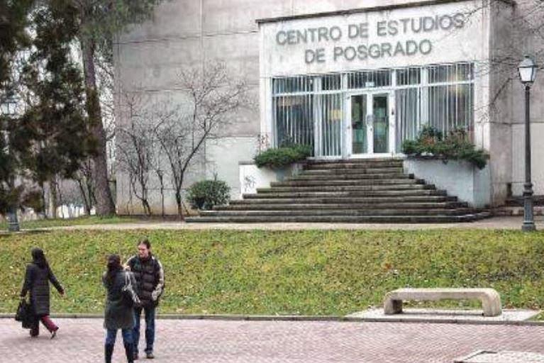Centro Posgrado URAM