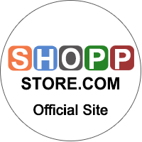 Shoppstore Official Logo