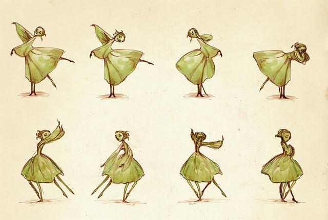 Cours De Danse Ville La Grand