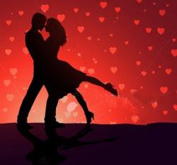 casal beijo romantico namorar ou ficar solteiro