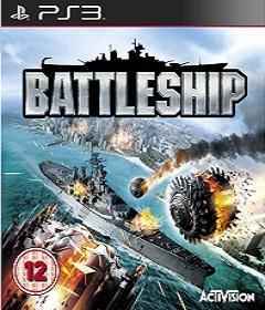 Battleship   PS3
