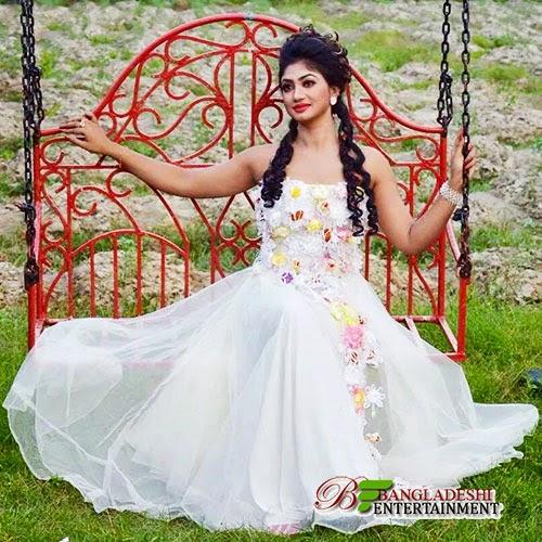 Achol BD Film Actress