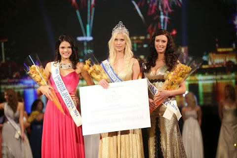 Miss Universe Slovenia 2014