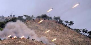 Menguak Misteri Rahasia Kekuatan Militer Korea Utara - munsypedia.blogspot.com