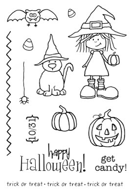 SRM Stickers Blog - New Products from SRM! - Day #2 - #clearstamps #janesdoodles #srm #bigstamps #stampedstitches