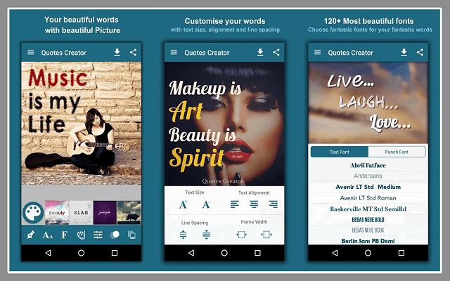 إليك أفضل 4 تطبيقات لإضافة اقتباسات رائعة على صورك ومشاركتها على إنستغرام | للأندرويد والأيفون image2.png