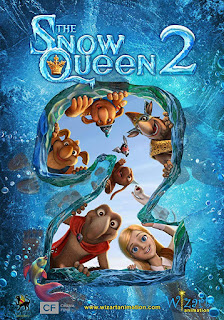 The Snow Queen 2 (2014) Hindi Dual Audio BluRay | 720p | 480p