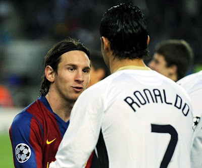 ronaldo vs messi head to head. ronaldo vs messi.