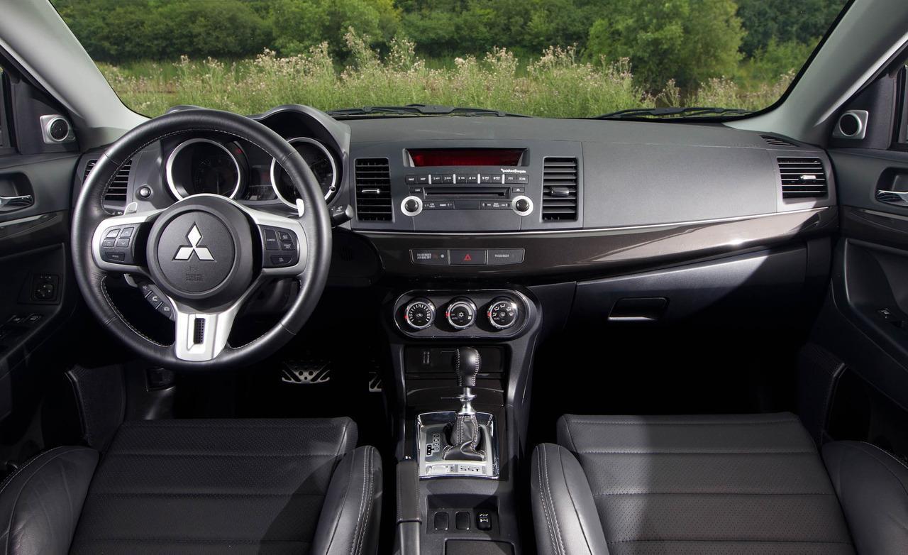 2011 Mitsubishi Lancer Evolution MR | Best Techno Buzz
