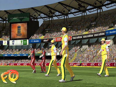 Ashes Cricket 2009 Full Version Pc Game Download