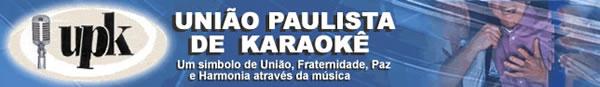 UPK - União Paulista de Karaoke