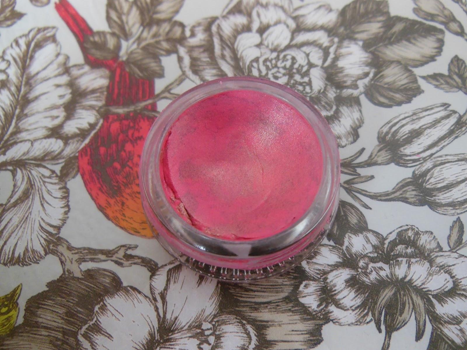 Becca Beach Tint Shimmer Souffle Lychee Opal