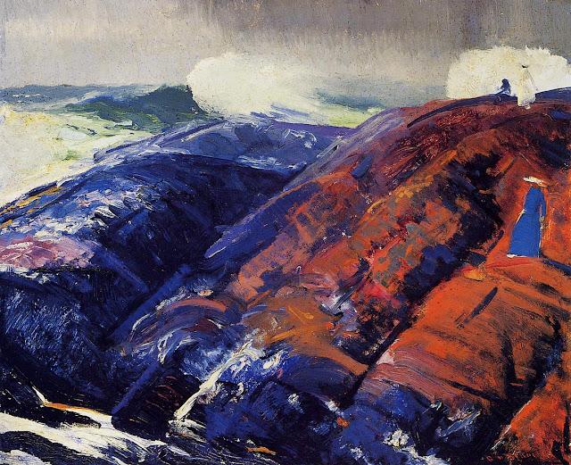 1914 Summer Surf