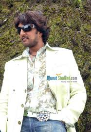 Actors Wallpapers Photos Sudeep Kannada Actor Wallpaper