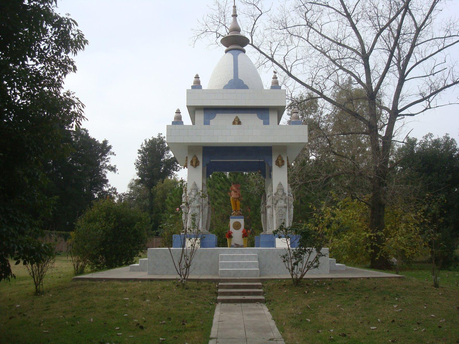 Latin American Affairs: Hastinapur, the city of wisdom, in Argentina