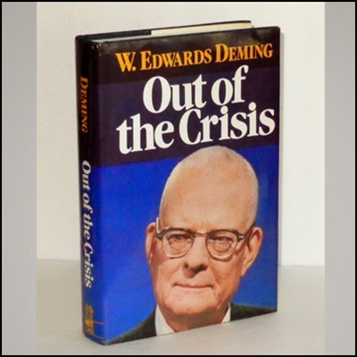 Superando a Crise - Deming