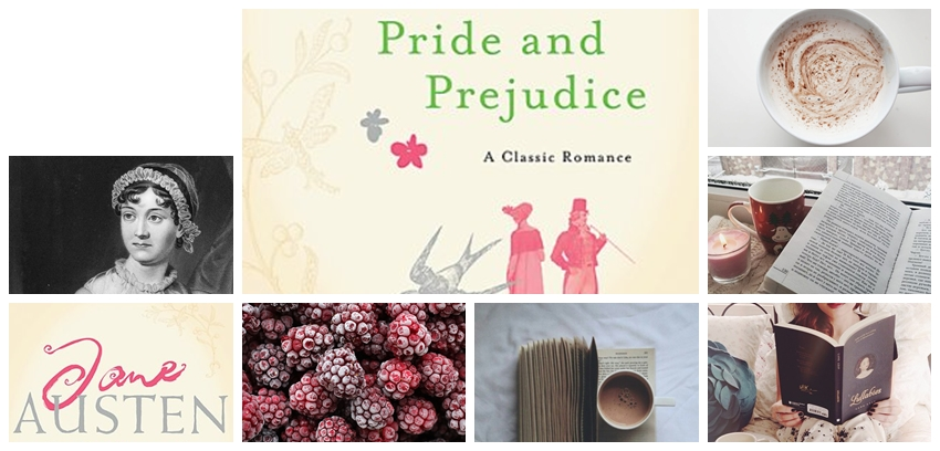 Orgulho e preconceito jane austen book review