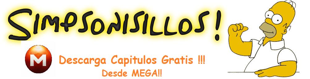 Simpsonisillos | Descargar Capítulos de Los Simpsons desde Mega !