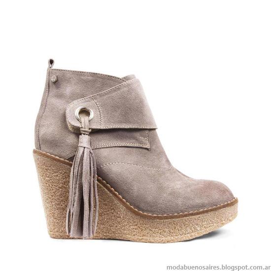 blaque botas invierno 2013 colección