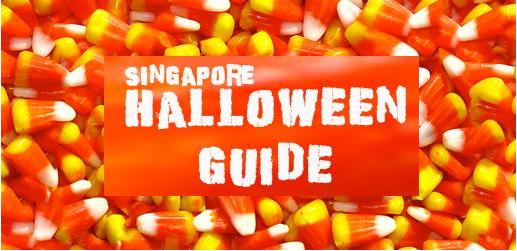 Kids' Halloween Guide 2013
