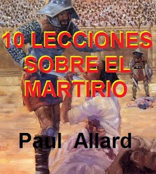 Diez lecciones sobre el martirio