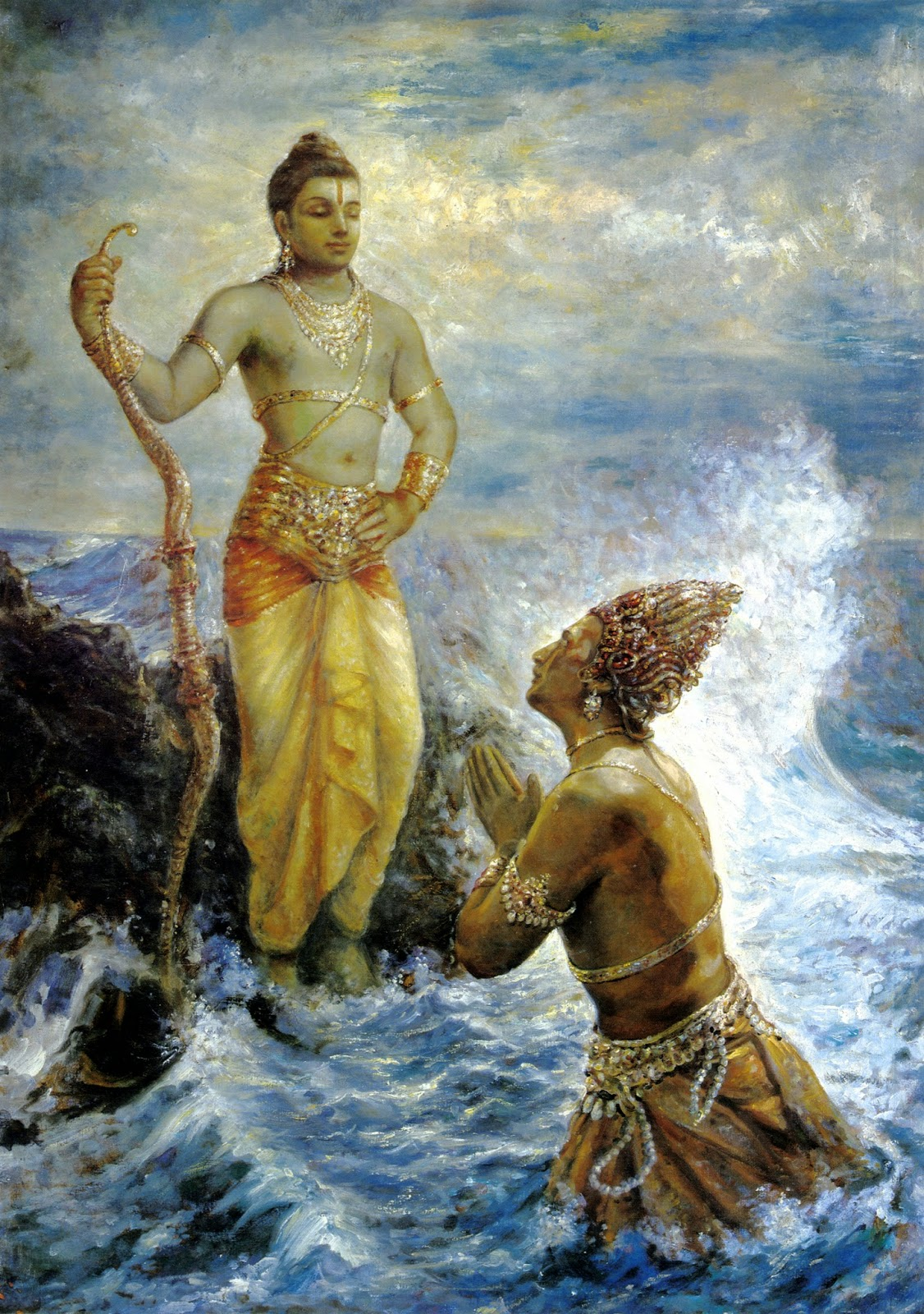 why rama is the most popularly worshiped deity in hinduism Lord venkateswara, popularly known as balaji, is the manifestations of lord  vishnu, who has incarnated  most hindus worship lord shiva as a member of  the hindu trinity  lord rama is the seventh avatar or reincarnation of lord  vishnu.