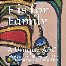 F is for Family: A Unique ABC