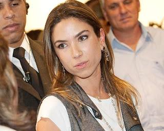 Fotos de Patricia Abravanel - Filha de Silvio Santos