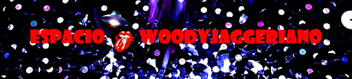 .ESPACIO WOODYJAGGERIANO.
