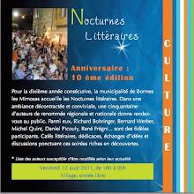 2011 Nocturnes de Bormes