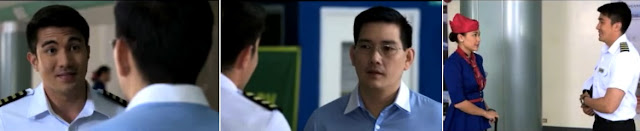 Be Careful With My Heart April 26 2013 Maya Sir Chief Capt James