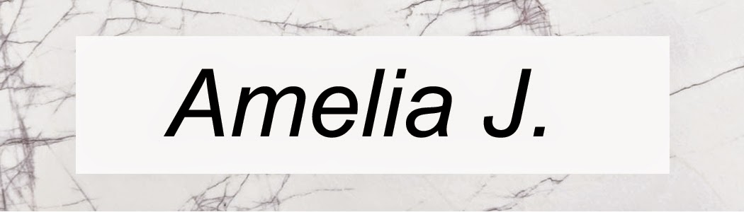 Amelia Jin